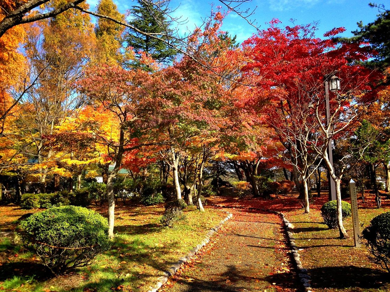 小古 ● 旅東京 千秋公園文章分頁導航